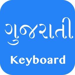 Gujarati Keyboard - Custom Keyboard