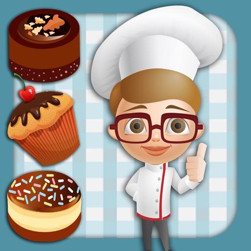 Yemek Testi - Pasta Pişirme Tarifi Türkçe Ücretsiz Çocuk Kadın Aile Oyun