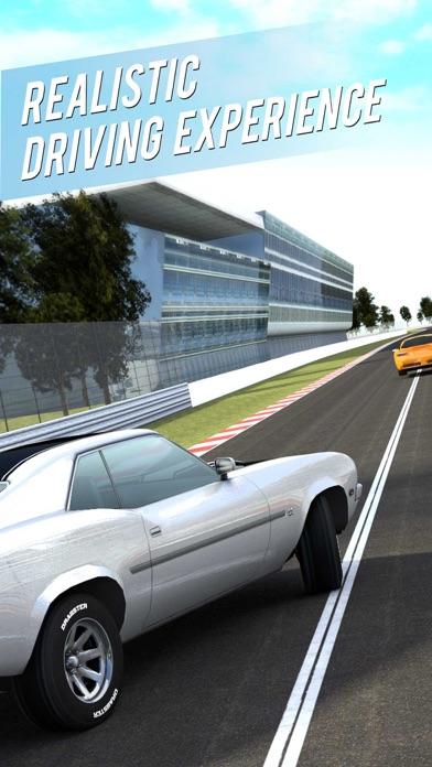 Real Speed Race: Car Simulator 3Dのおすすめ画像1
