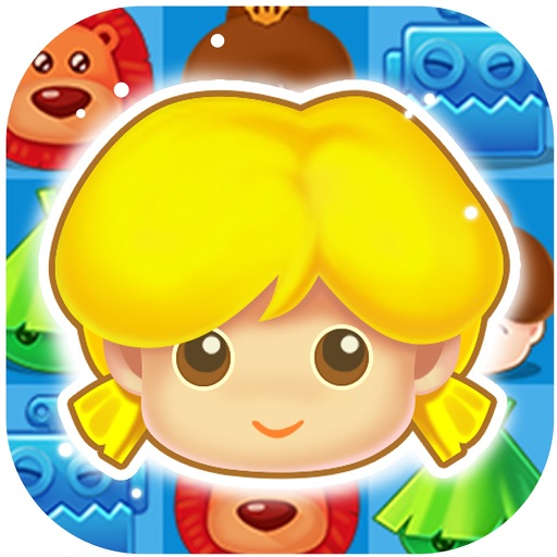 Oz! - Best Match 3 Puzzle Game