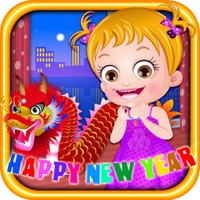 Codes for Baby Hazel Newyear Party Hack