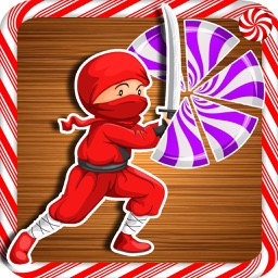 Candy Ninja - Fishing Sweets Like A Pro