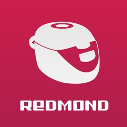 Cook with REDMOND