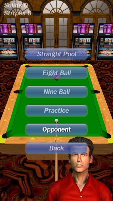 Vegas Pool Sharks screenshot1