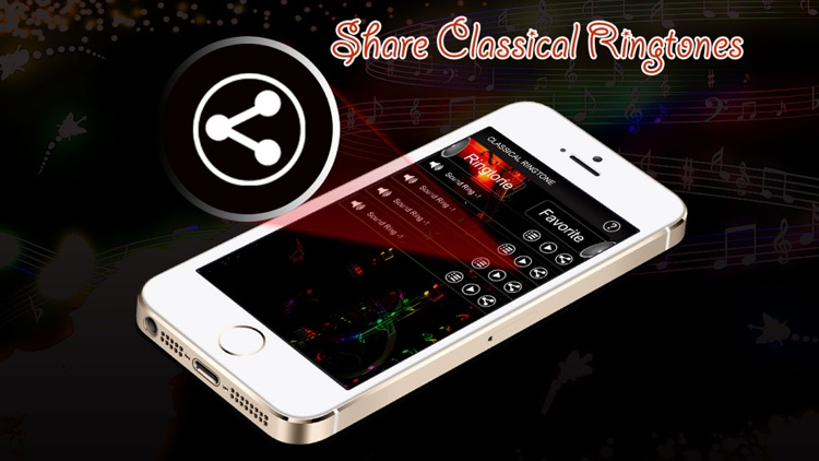 Classical Ringtones-Melodious Sounds