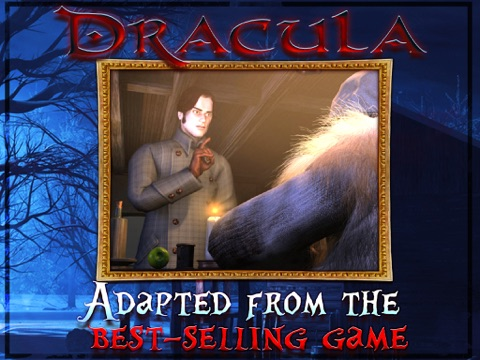 Screenshot #1 for Dracula 1: Resurrection (Universal)