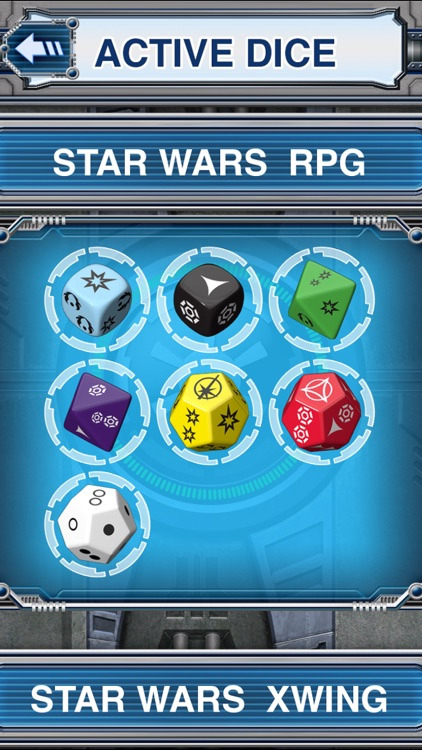 Star Wars™ Dice screenshot-3