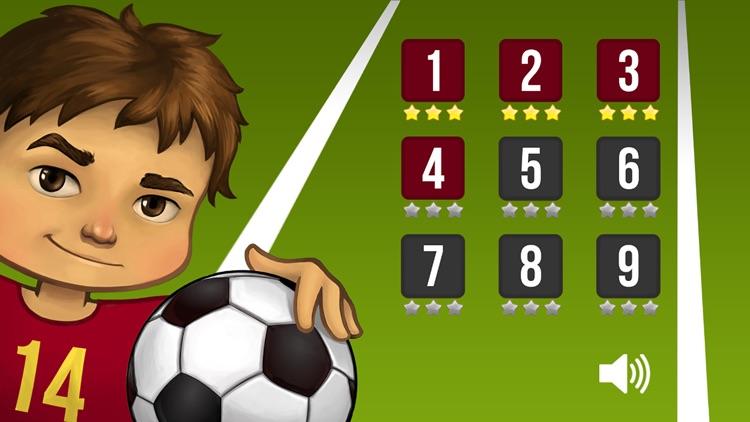 Kids soccer (football)