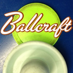 BALLCRAFT AIR HOCKEY