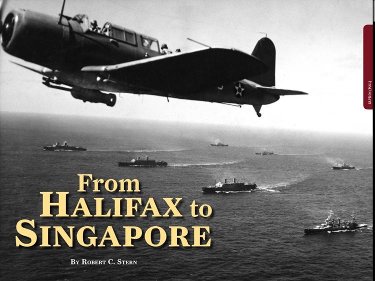 Naval History Magazine & Most Popular Topics
