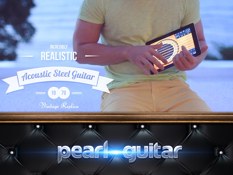 Pearl Guitar Pro screenshot-4