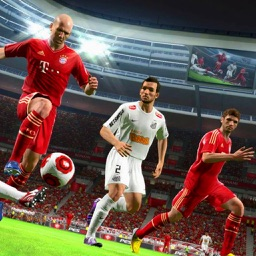 3D International Soccer Star Cup