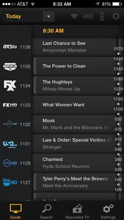 Comporium Moxi Whole Home HD DVR