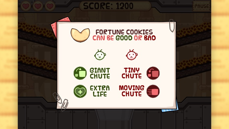 Cookies Factory - The Cookie Firm Management Game