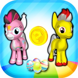 My Pony Racing HD