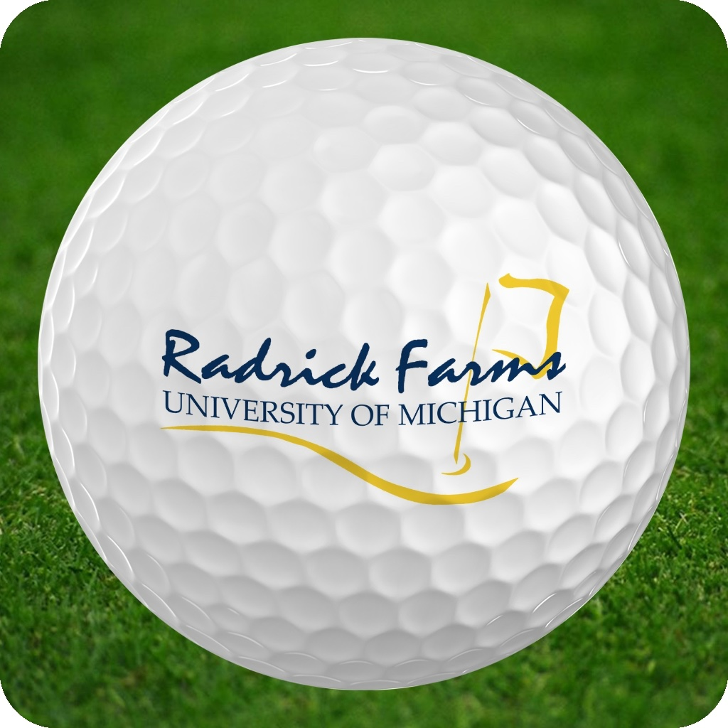 Radrick Farms GC
