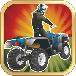 ATV Race - Real Offroad 2XL Racing