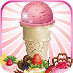 Ice Cream Maker - Baking Game For Kids