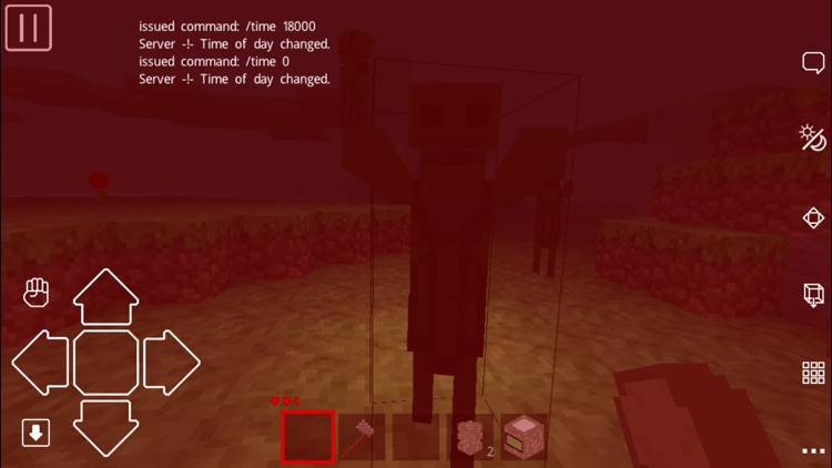 Zombie Survival World screenshot-3
