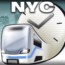 InTime NYC - Never miss your transport