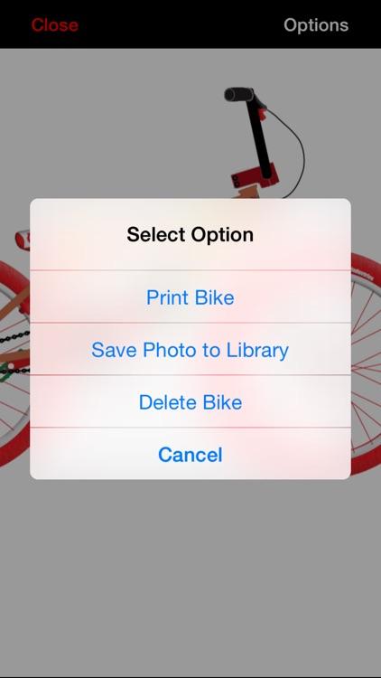 Erstellen Sie ein Fahrrad - BMX - Build A Bike