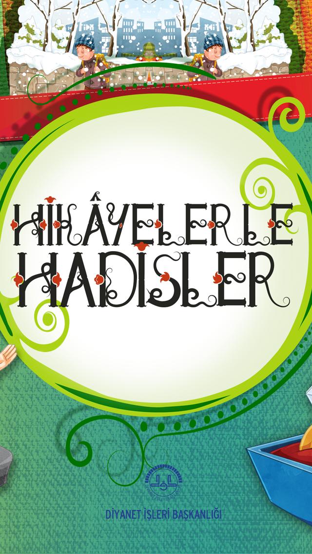 Hikayelerle Hadisler screenshot one