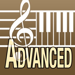 Music Theory Advanced for iPhone
