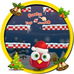 Santa Tap N Jump