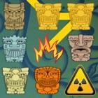 Wobbly Totem Match - сопоставления головоломка icon