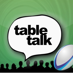 Table Talk for Rugby