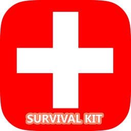 A+ Learn How To Use Survival Gears and Pack Emergency Kit Lists - Best Disaster Preparedness Guide For Advanced & Beginners