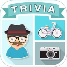 Activities of Trivia Quest™ Pop Culture - trivia questions