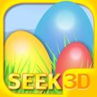 SEEK 3D - Easter Egg Hunt icon