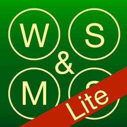 W&M-Word Search & Mine Sweeper Lite