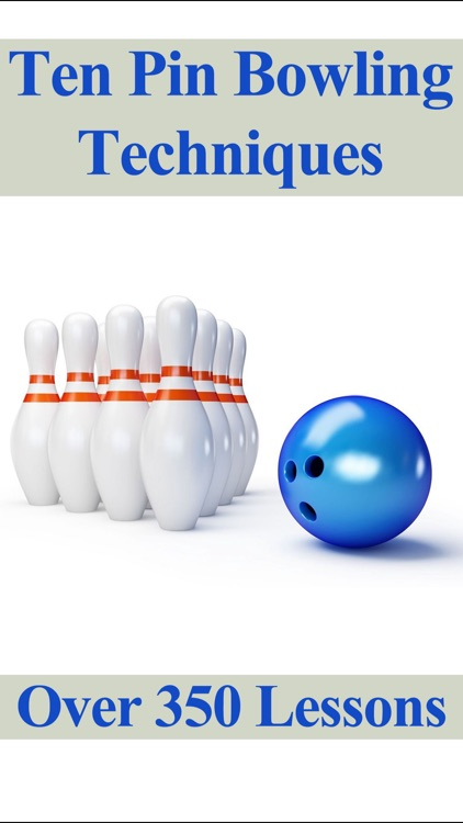 Ten Pin Bowling screenshot-0