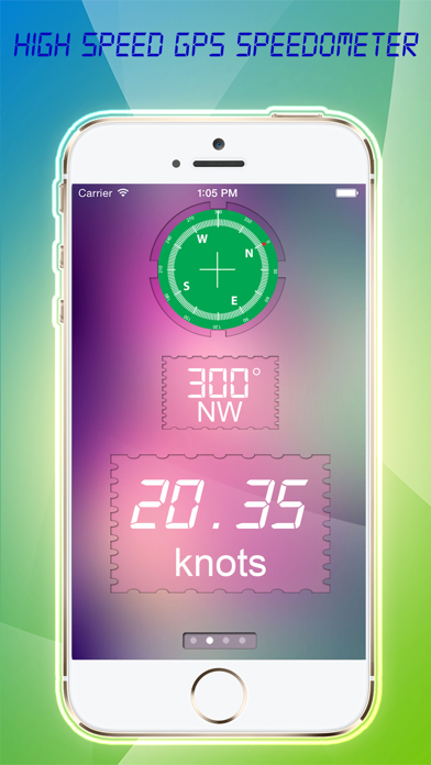 download Speed Tracker the GPS Speedometer apps 4