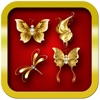 Gold Crush Jewels and Diamonds Mania - Crazy Drop of Free Gems - iPhoneアプリ