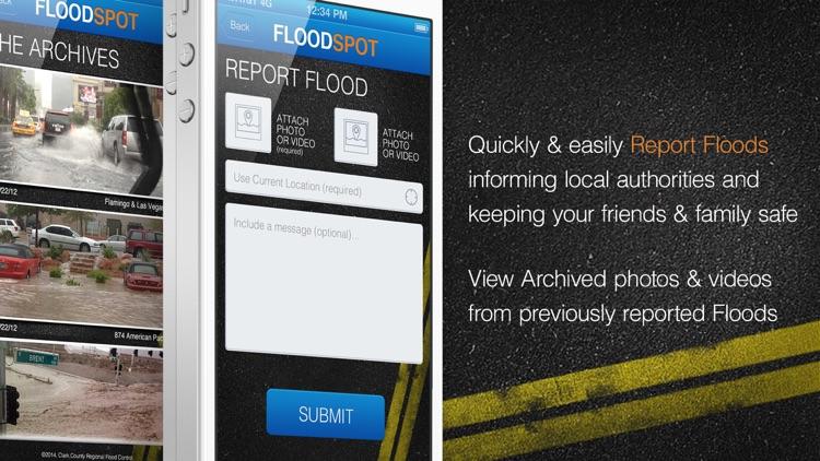 FloodSpot