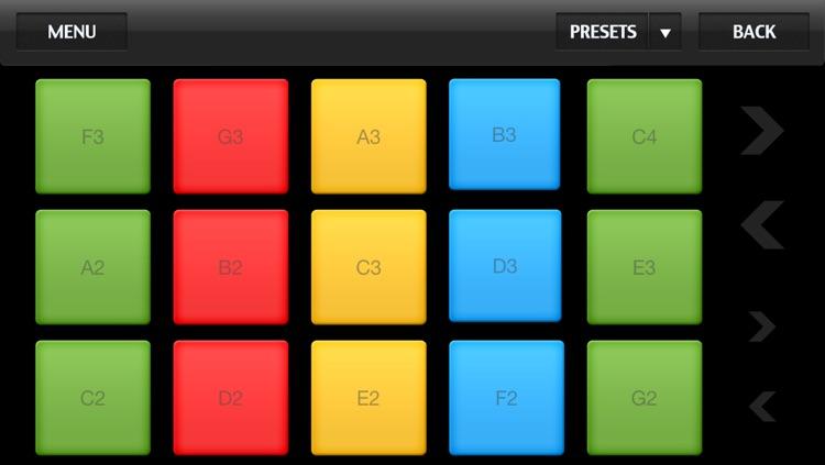 Midi Studio Pro screenshot-3