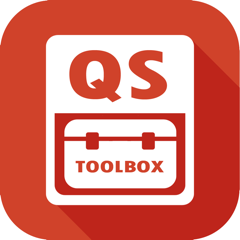 Quantity Surveyor Toolbox
