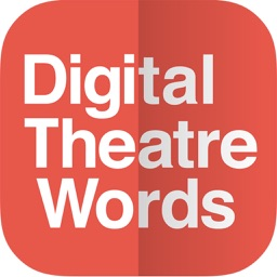 Digital Theatre Words