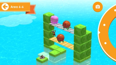 Under the Sun - A 4D puzzle game screenshot three