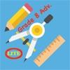 EZ Geometry Grade 8 Advanced Lite