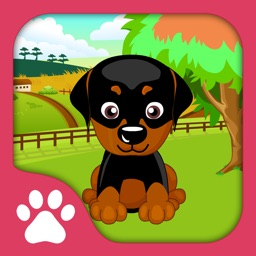 My Sweet Dog 3 - Take care for your cute virtual puppy!