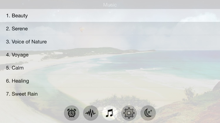Music Healing | Voice screenshot-3