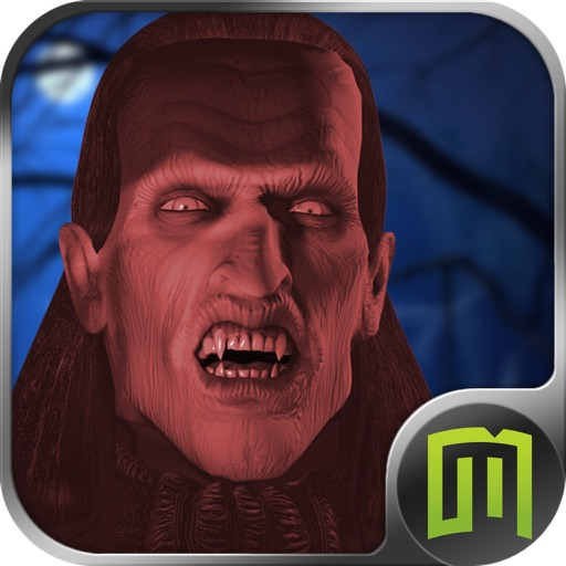 Dracula 1: Resurrection (Universal) icon
