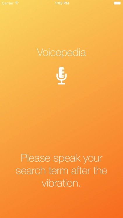 Voicepedia
