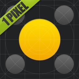 Dot Block - 1010 Circle Fit