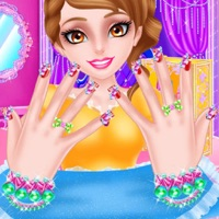 Codes for Nail Boutique Salon Designs & Spa -  Free Games for Girls Hack