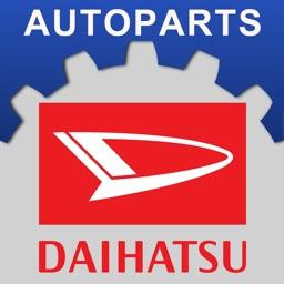 Autoparts for Daihatsu